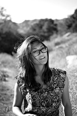 (JEOR Photography) Tags: california sunset cute girl asian glasses photo nikon shoot dress photoshoot joel sigma teen valley simi rivera 18mm 200mm orduna d7000 joelordunarivera