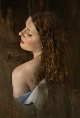 Painterly (Pete Foley) Tags: ohio portrait painterly beauty model cinc