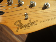 pics from camera 292 (levonhelmet) Tags: california red fiesta fender 1997 series stratocaster
