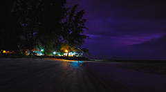 ...purple night (Keris Tuah) Tags: ocean show park new trip travel trees light sunset sea vacation portrait sky people blackandwhite bw sun white holiday seascape black color tree art love beach nature water fashion rock kids clouds canon river landscape geotagged fun island photography photo asia raw day image photos live malaysia penang recovery keris treatment waterscape tuah keristuah iphoneography