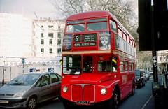 First London RM1562 (nigelcarroll20) Tags: routemaster rm firstlondon