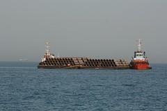 Pipeline Laying, Persian Gulf