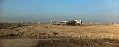 Scrap Metal, Basrah, Iraq