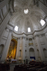 """Sant'Ivo alla Sapienza • <a style=""""font-size:0.8em;"""" href=""""http://www.flickr.com/photos/89679026@N00/6751703807/"""" target=""""_blank"""">View on Flickr</a>"""