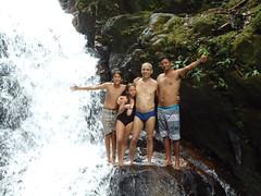 cachoeira do cardoso