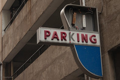 Parking (Jonathan Lurie) Tags: city music nashville tennessee musiccity nashvilletennessee