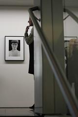 photoset: Sammlung Verbund: Cindy Sherman. Das Frühwerk 1975-1977 (27.1. - 16.5., Vertikale Galerie)