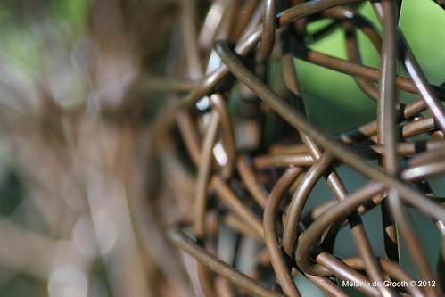 Bronze Wiring