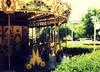 Childhood nostalgia (Carousel) / Nostalgia de la infancia (Calesita) (Claudio.Ar) Tags: color argentina childhood buenosaires sony carousel nostalgia congreso infancia dsc calesita h9 claudioar claudiomufarrege