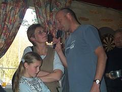 2003 Onderonsje met Janny Grolleman