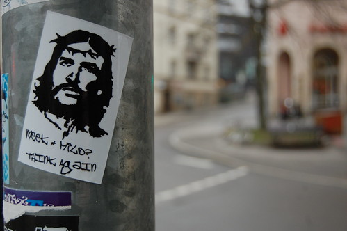 Rebranding Jesus by What is in us, on Flickr