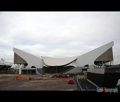 Olympic park - westfield (Sanil Photography [800K views]) Tags: park city england london unitedkingdom stadium olympic westfield stratford sanil anawesomeshot flickraward nikond7000 myfocuz sanilphotography linsaworld