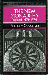 The New Monarchy - England 1471 - 1534 (Tolstoy2007) Tags: table arthur tudor round monarchy