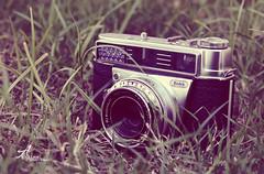 Kodak (Abdullah Al-Sharedh) Tags: camera canon kodak 500d