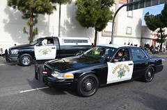CALIFORNIA HIGHWAY PATROL (CHP) (Navymailman) Tags: california ford highway victoria chp vic crown law enforcement patrol cvpi