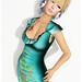 [[ Masoom ]] - Hot Spring Dress
