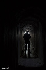 tunel (mariloli olivo) Tags: fotoencuentrosdelsureste