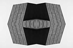 ($_ Photography) Tags: blackandwhite bw abstract germany deutschland 3d student nikon geometry sw form shape muenster mnster abstrakt schwarzweis d7100 geomtrie