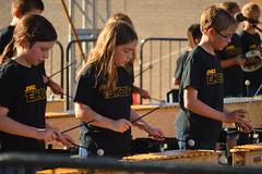 ENCORE Percussion (radargeek) Tags: oklahoma percussion okc oklahomacity encore 2016 smes festivalofthearts stmarysepiscopalschool