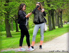 `1669 (roll the dice) Tags: park uk trees girls portrait england urban music hot colour sexy green london art classic tourism apple westminster face sunglasses weather fashion canon relax fun happy couple pretty sad camden candid side strangers streetphotography talk sunny bum hidden wires headphones brave brunette wisdom mad jogging cameltoe fit regentspark leggings nw1 stjohnswood londonist sopping shios