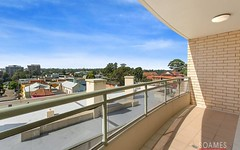 50/107-115 Pacific Highway, Hornsby NSW