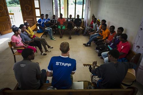 Camp Langano - Ethiopia 2014 Sean Sheridan Photo-129