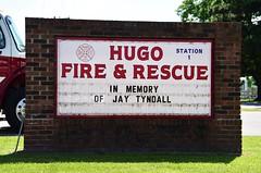 DSC_0838 (Lee Wilson) Tags: fire nc hugo redoak winterville leewilson snowhill castoria 51516 hookerton northlenoir hugofd funeralcoverage
