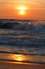Water8-1 (lee_siegel1) Tags: sunset tower beach nature water beautiful fun sand lifeguard lifeguardtower grandbend