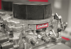 Edelbrock Headquarters Tour 2016 05 (JCD Images) Tags: california cars ford performance headquarters legendary chevy trucks rd hotrods madeinusa torrance edelbrock manufacturing waterpumps carburetors 2016 camshafts superchargers vicedelbrock automotiveracing electronicfuelinjection crateengines vicsgarage intakemanifolds powerpackages smallblockengines