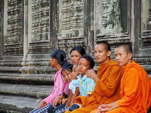 angkor - cambodge 2007 55