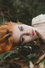 IMG_4797 (luisclas) Tags: canon photography ginger photo redhead lightroom heterochromia presets teamcanon instagram