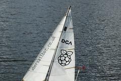 Dewi - 12 (TomGC96) Tags: sailing aberystwyth dewi robotic sailbot abersailbot