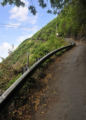 Long walk back up - I (Anders Magnusson) Tags: nature hawaii nikon hike thebigisland steep eastcoast waipio waipiovalley andersmagnusson