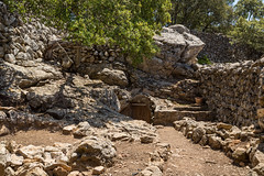 Inhabited Cave - Serra de Tramuntana (Peter J Dean) Tags: holiday mediterranean walk cave mallorca balearicislands serradetramuntana inhabited canonef1635mmf28liiusm canoneos5dmarkiii may2016