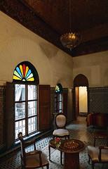 Fes El Bali Morocco-Dar El Bali Hotel-Room.2-2016 (Julia Kostecka) Tags: hotel dar morocco fes guesthouse riad feselbali darelbali