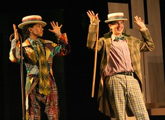 12th Night (bcdtech) Tags: spring theater bcd 201516 berkshirecountrydayschool upperschooltheater