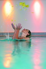 Wellness geniessen in Ihr Thermenhotel Ronacher