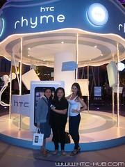 HTC Rhyme Carroussel 0116