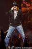 Guns N' Roses @ Palace Of Auburn Hills, Auburn Hills, MI - 12-01-11