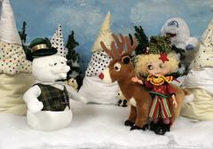 Rudolf....
