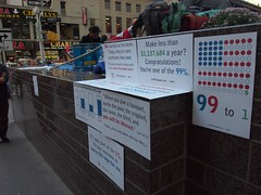 2011 OWS Oct 16 - 80 (joyofresistance) Tags: usa money love freedom justice workers war peace protest police violence conflict nightmare capitalism middleclass peacefulprotest resistance resist classwar nonviolence billionaires soldout americandream clashes riseup powertothepeople ows bailout occupy morallybankrupt corporategreed occupywallstreet wearethe99 youarethe99