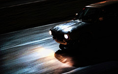 Night Race (Bill_Giannoutsos) Tags: race racing car track panning 550d t2i nifty fifty 50mm f18