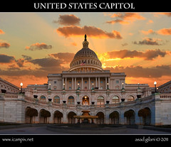 The United States of America Capitol (iCamPix.Net) Tags: canon dc washington districtofcolumbia niceshot politics whitehouse capital capitol congress nationalmall capitalhill legislature obama capitalbuilding uscapital unitedstatescapitol usacapital unitedstatescongress topshots professionalphotograph abigfave anawesomeshot capitolbuildingwashington dcsunrise capitolsunrise washingtonsunrise uscapitolsunrise xmax35101 capitolbuildingsunrise