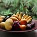 Frutas en Frances