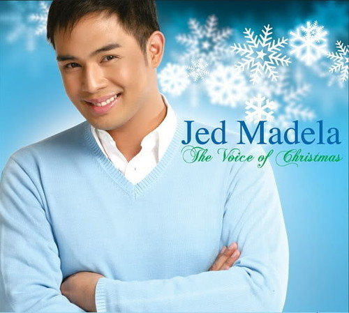 Jed Madela - The Voice of Christmas