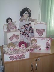 SDC19451 (Arte em Familia) Tags: flores bonecas fuxico kithigienico