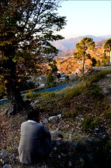 D7000 Pipeline Walk (49 of 53) (ShaukatNiazi) Tags: autumn pakistan mountains nikon walk gali murree ppa dunga shaukat ayubia niazi d7000