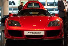 Noble M600 (piolew) Tags: red top forum monaco carlo monte marques noble grimaldi 2011 m600 tm11