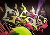 HIGHLIGHTER OROL (OROL 31) Tags: winter urban graffiti market slovakia highlighter cha pok 2011 handf orol