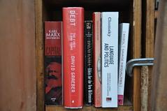 Debt by david graeber in occupy sfsu Malcolm x...